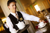 Summer Jobs in Hospitality