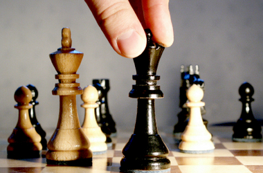 The Chess Match of Recruiting