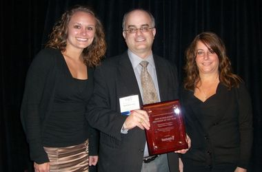 Scholarship Providers of the Year Named