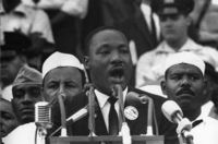 5 Life Lessons From Dr. Martin Luther King