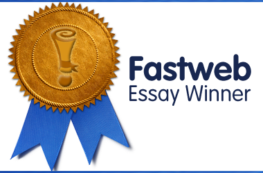 FastWeb Announces 140 Character Essay Winner