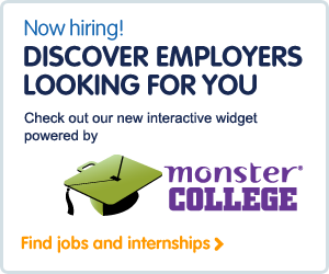 Discover employers looking for you.