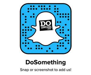 Do Something Snapchat